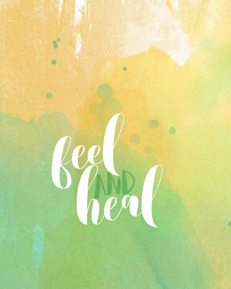 Feel and Heal Apple, Tammy 149532