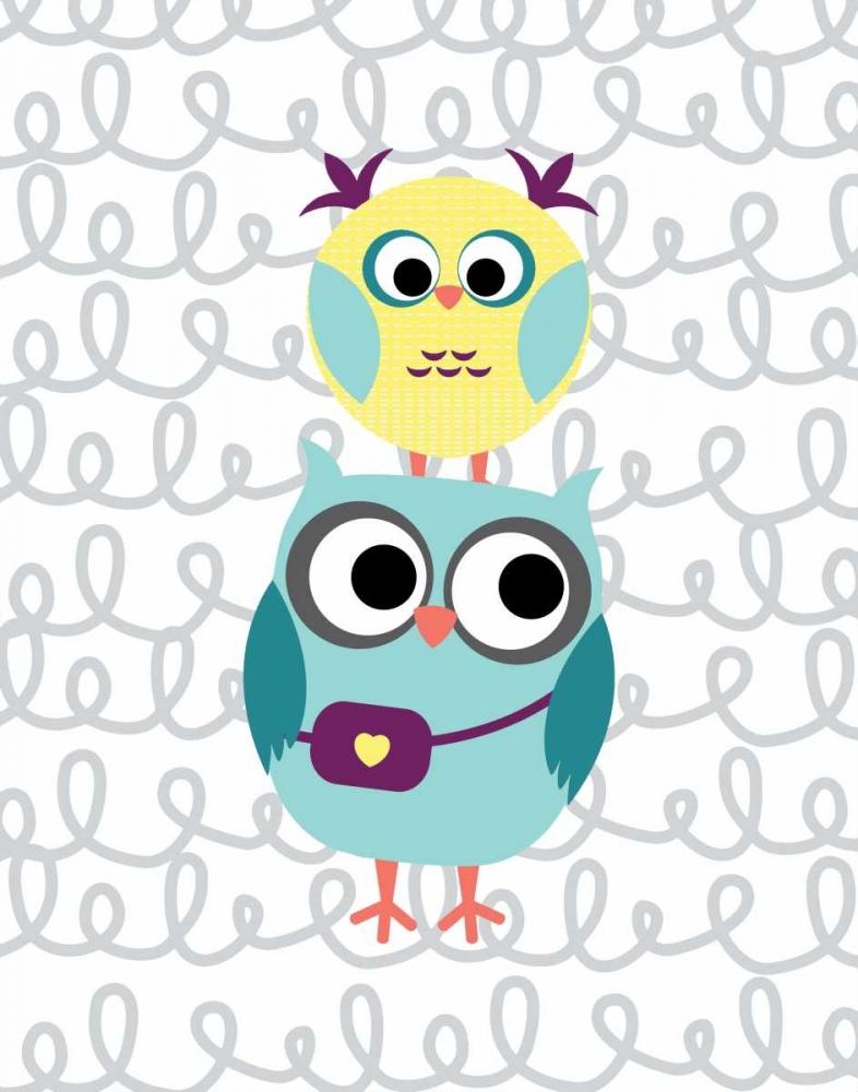 Owl V Robinson, Tamara 83467