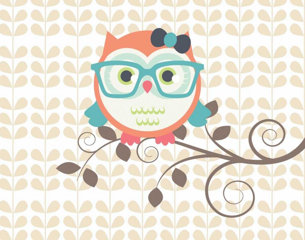 Owls 2A Robinson, Tamara 83469