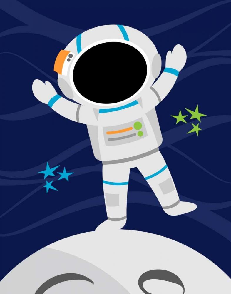 Space Man Robinson, Tamara 83535