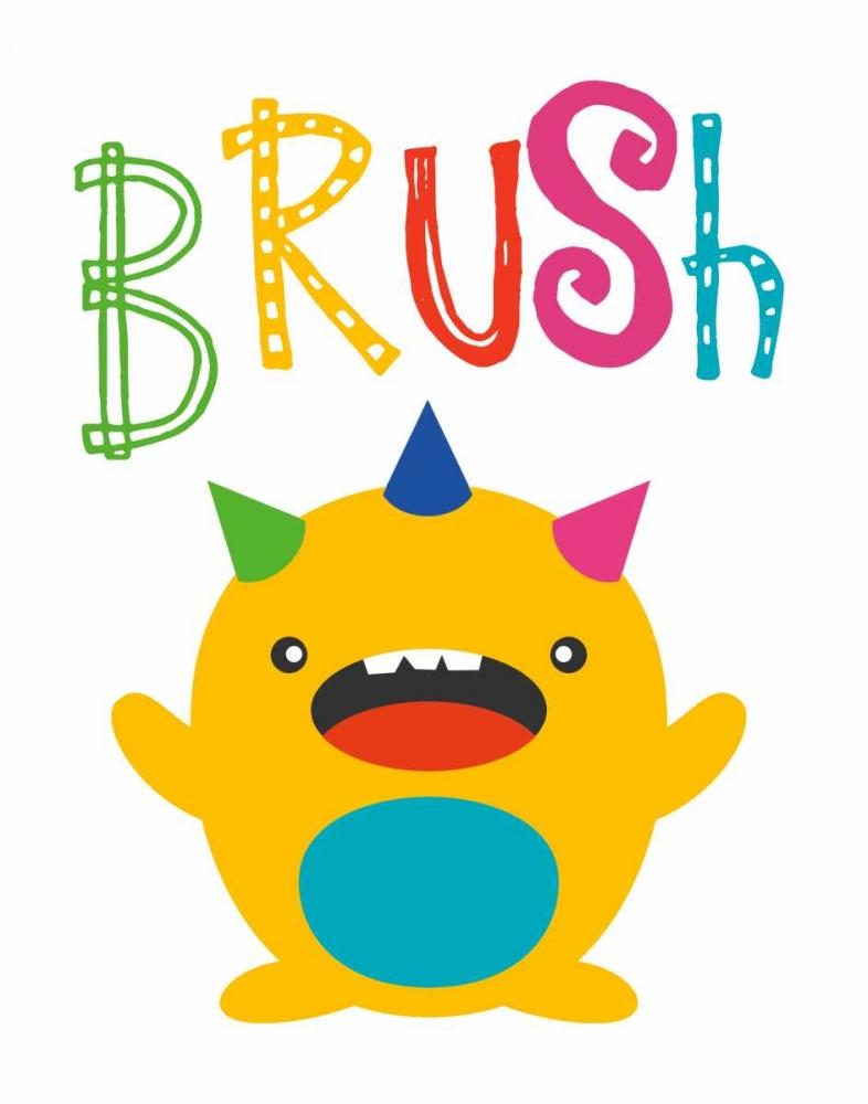 Monster Brush Robinson, Tamara 97662