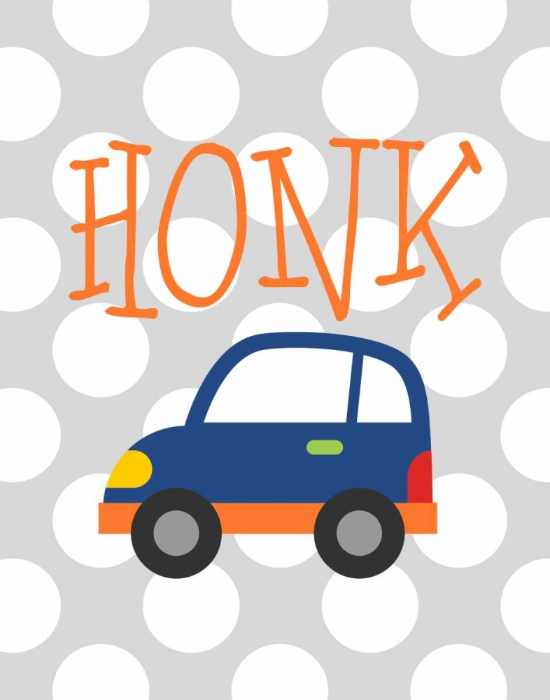 Car Honk Robinson, Tamara 97680