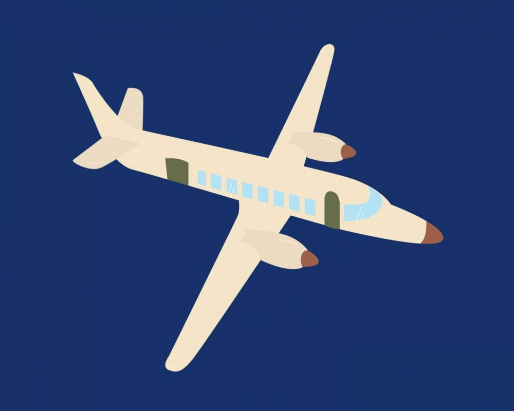 Plane VII Robinson, Tamara 99920