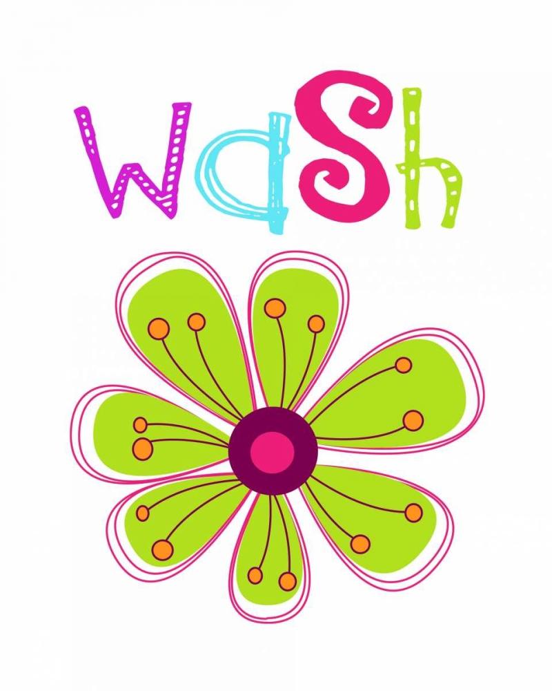 Wash Flower Robinson, Tamara 99944