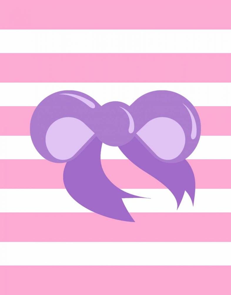 Princess Bow Stripe Robinson, Tamara 99972