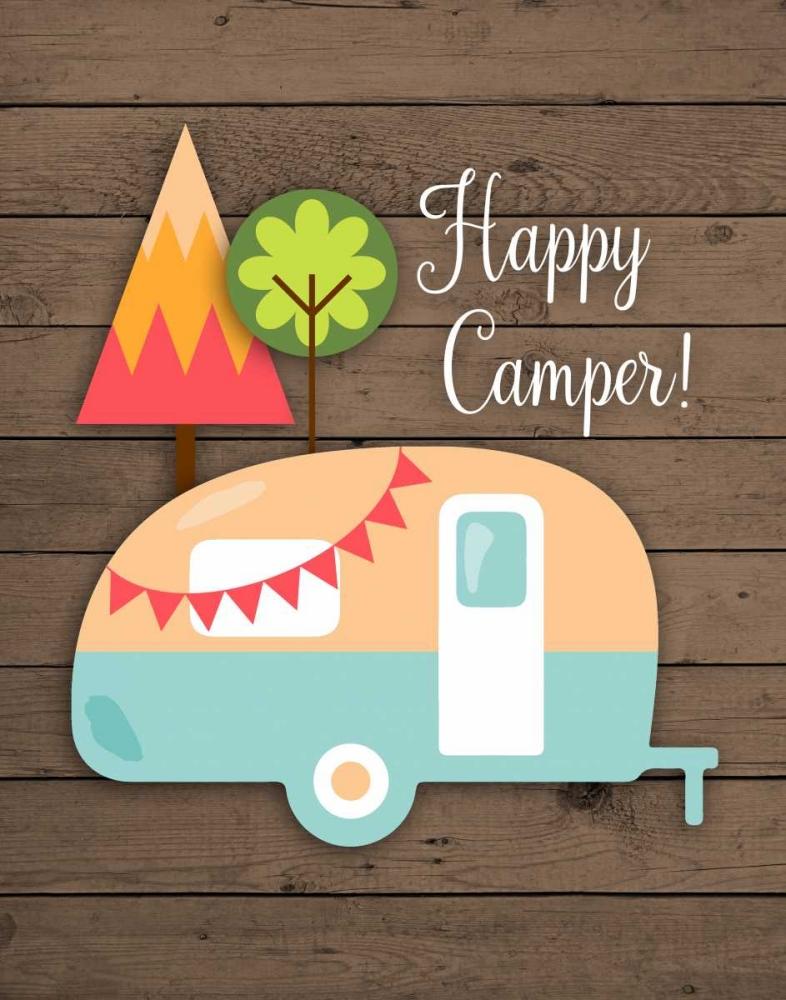 Happy Camper Robinson, Tamara 141889