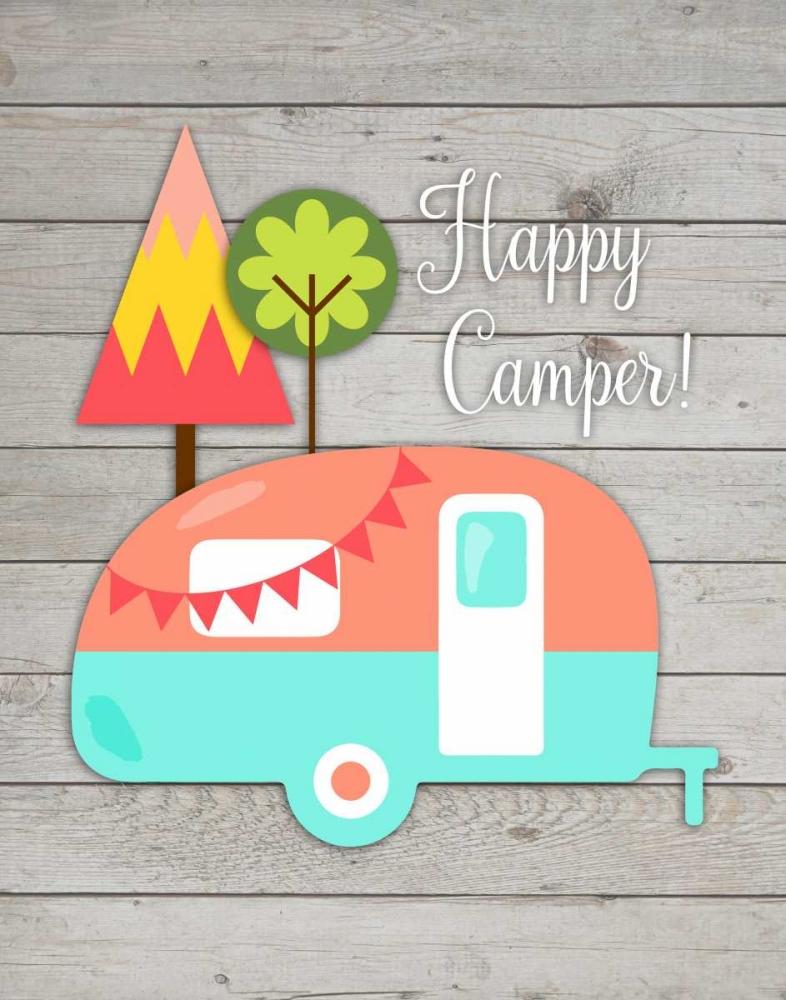 Happy Camper II Robinson, Tamara 141890