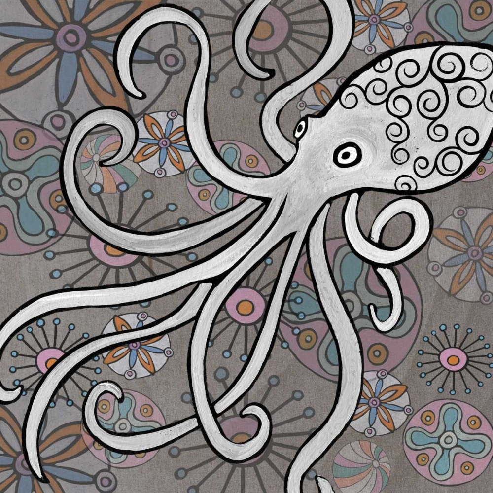 Octopus Welsh, Shanni 62304