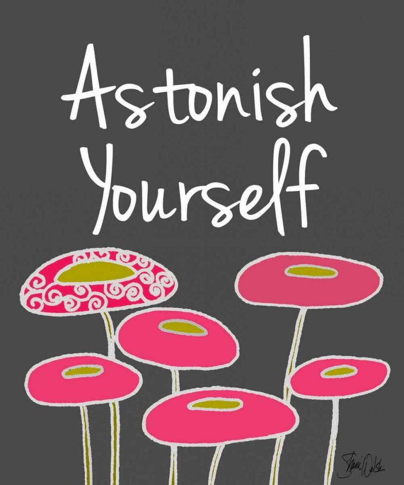 Astonish Yourself II Welsh, Shanni 62348