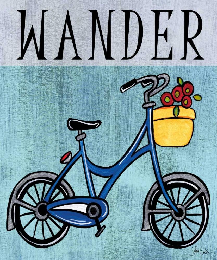 Wander Bike Welsh, Shanni 62367