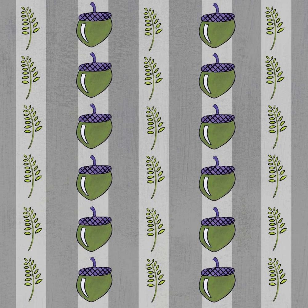 Woodland Pattern I Welsh, Shanni 62389