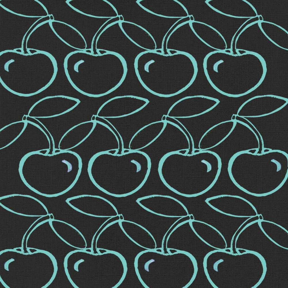 Cherry Pattern Welsh, Shanni 63303