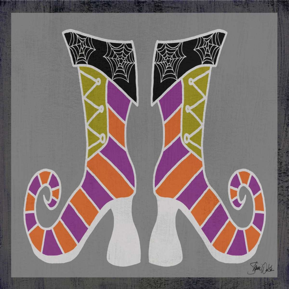 Good Witch Boots I Welsh, Shanni 65307