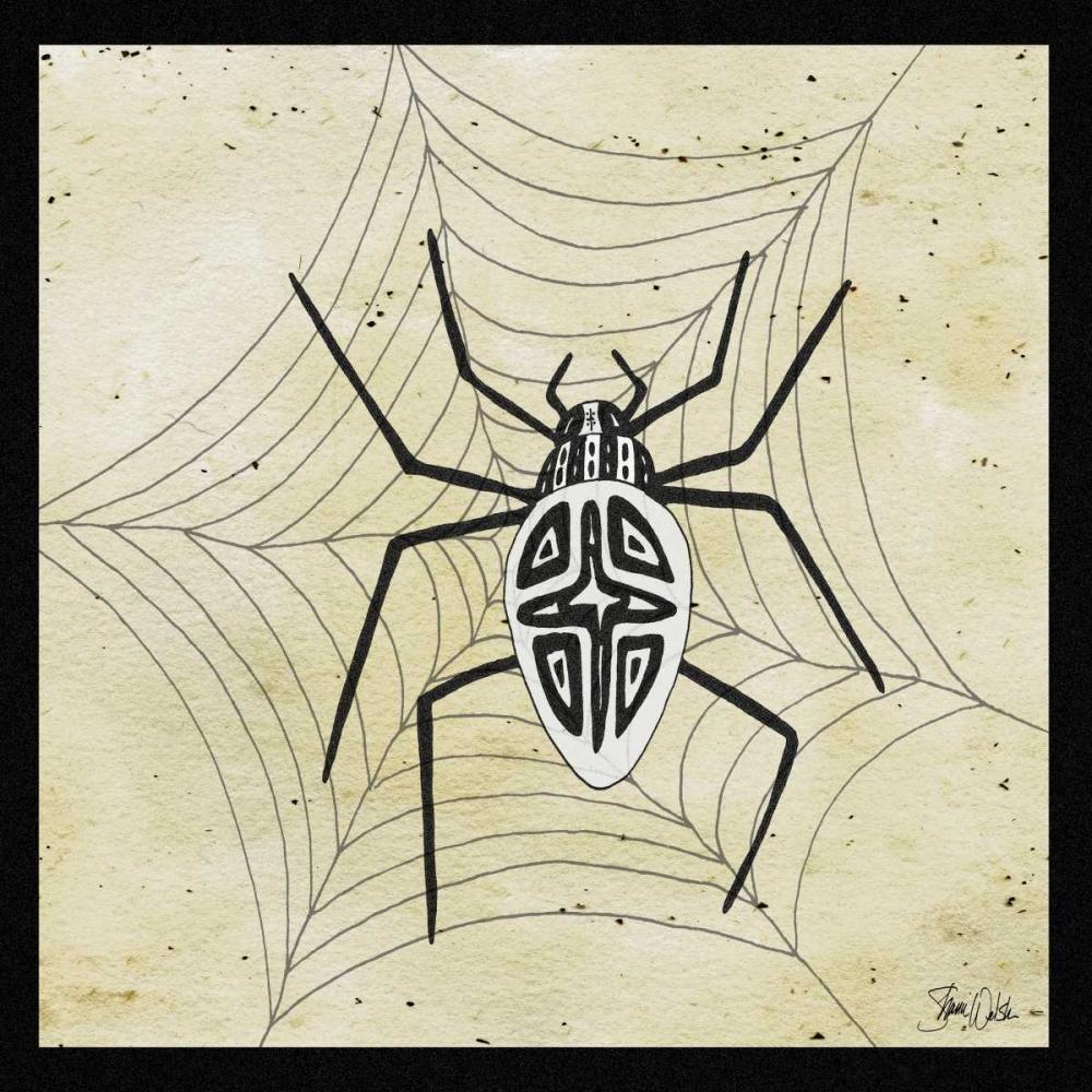 Spider Illustration IV Welsh, Shanni 65314