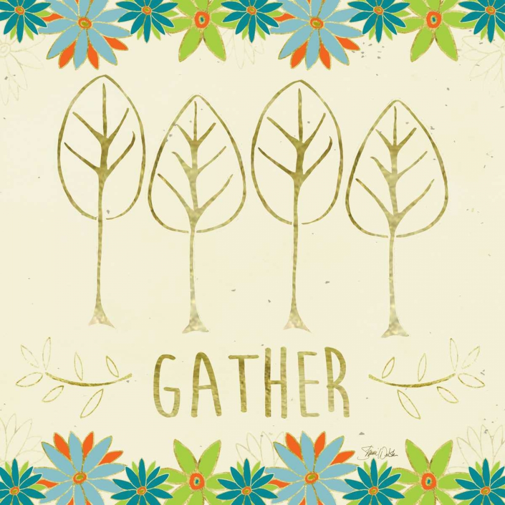 Gather Trees Welsh, Shanni 66835