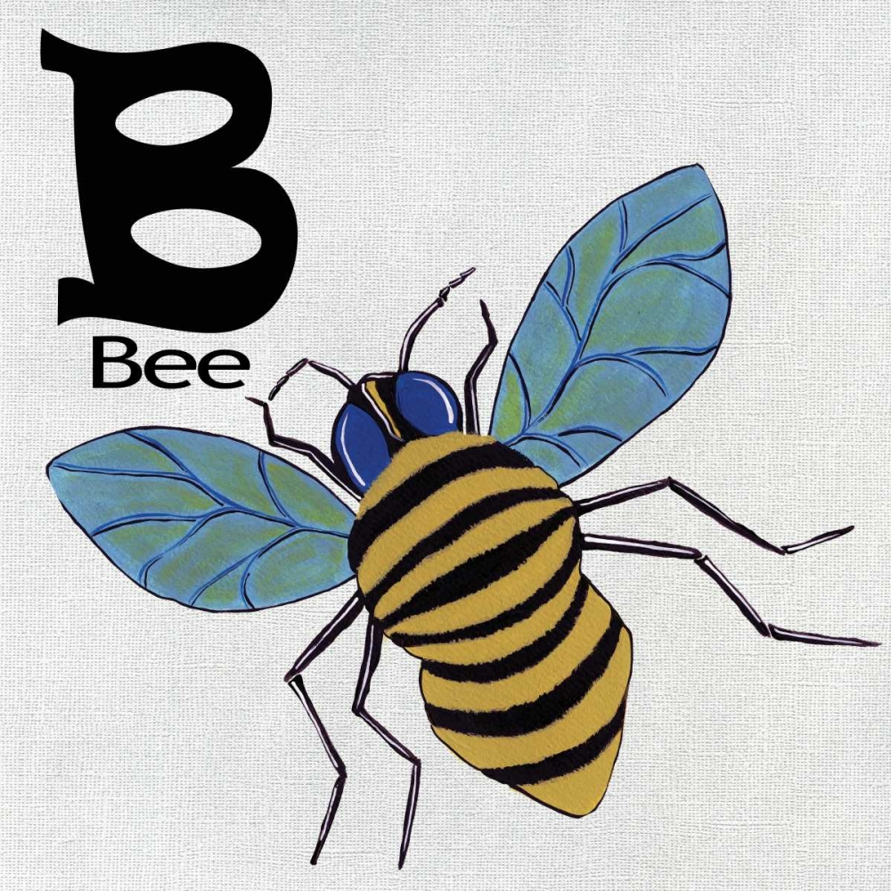 B - Bee Welsh, Shanni 73012