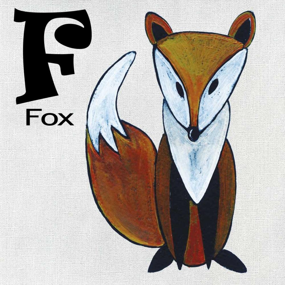 F - Fox Welsh, Shanni 73016
