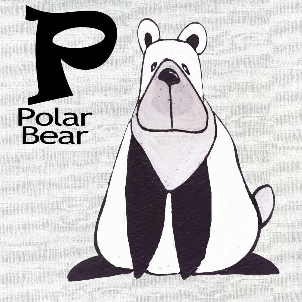 P - Polar Bear Welsh, Shanni 73026