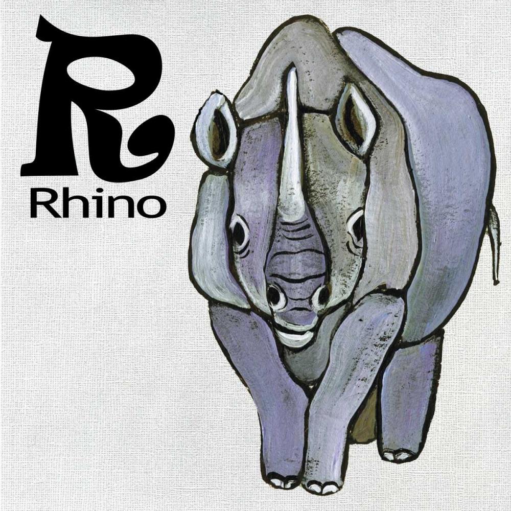 R - Rhino Welsh, Shanni 73028