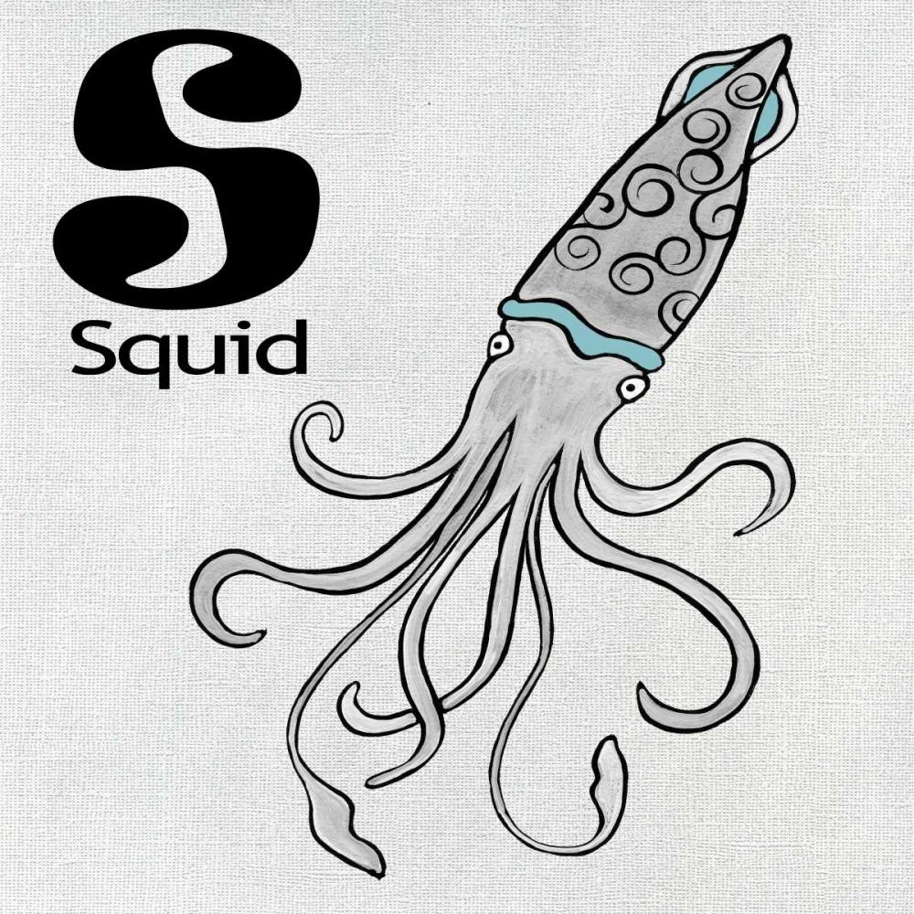 S - Squad Welsh, Shanni 73029