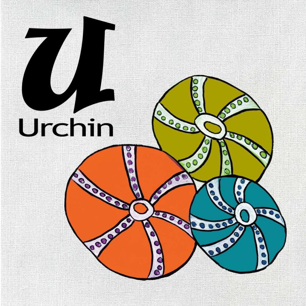 U - Urchin Welsh, Shanni 73031
