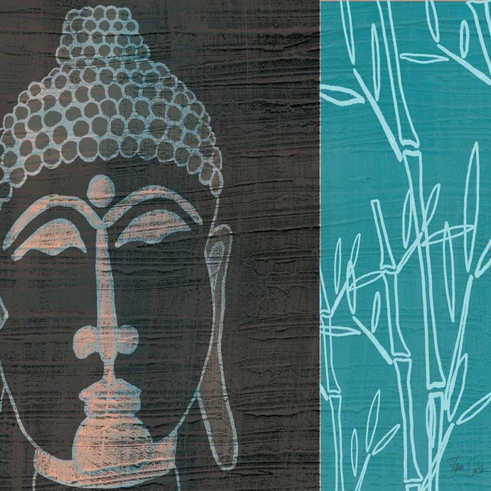 Buddha Blue Welsh, Shanni 77791