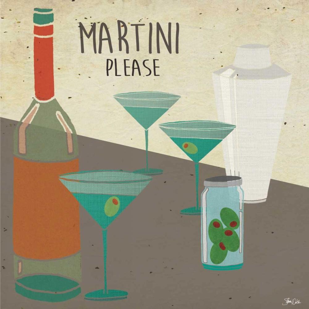 Martini Please Welsh, Shanni 81269