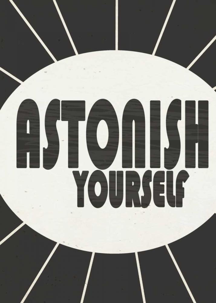 Astonish Yourself Welsh, Shanni 81282