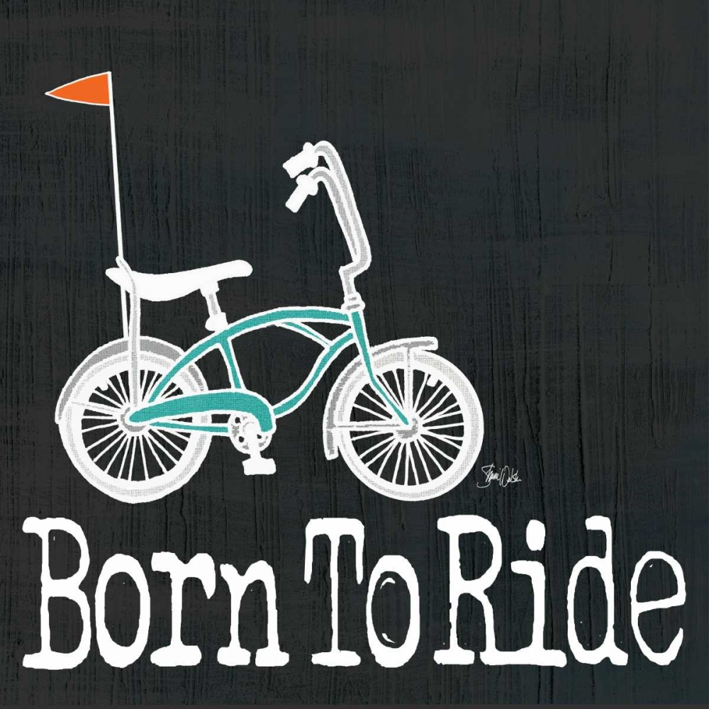 Born to Ride Welsh, Shanni 81320