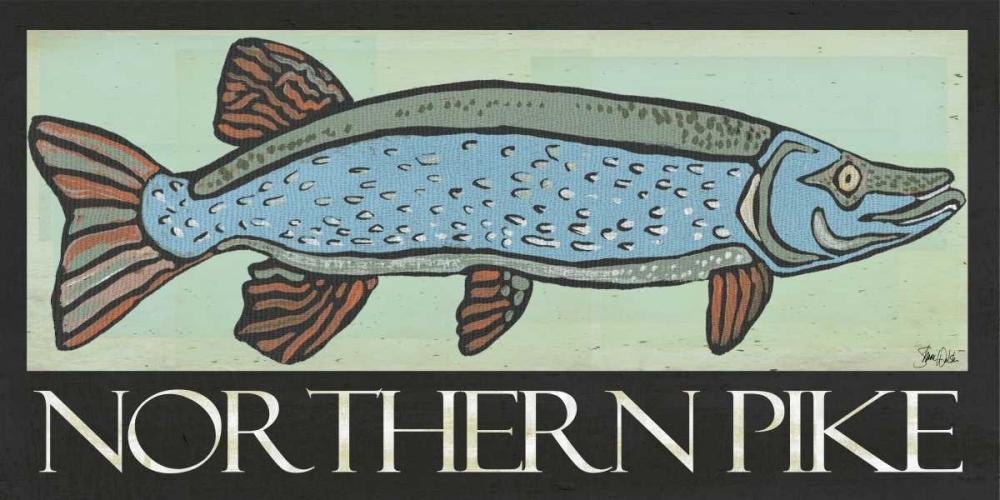Northern Pike Welsh, Shanni 100193