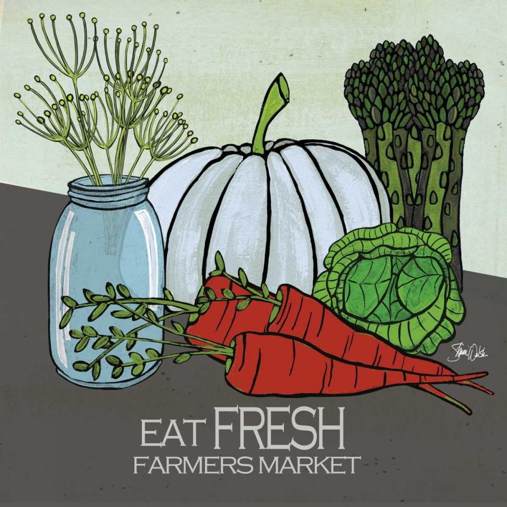 Eat Fresh Welsh, Shanni 100202