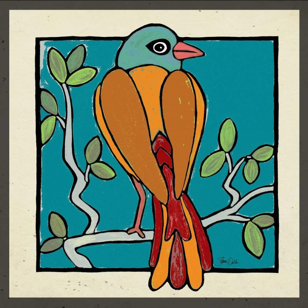 Bird One Welsh, Shanni 118755