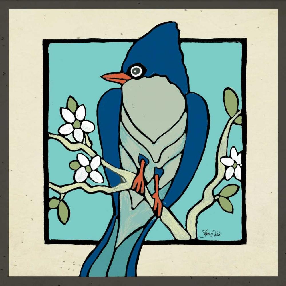 Bird Three Welsh, Shanni 118757