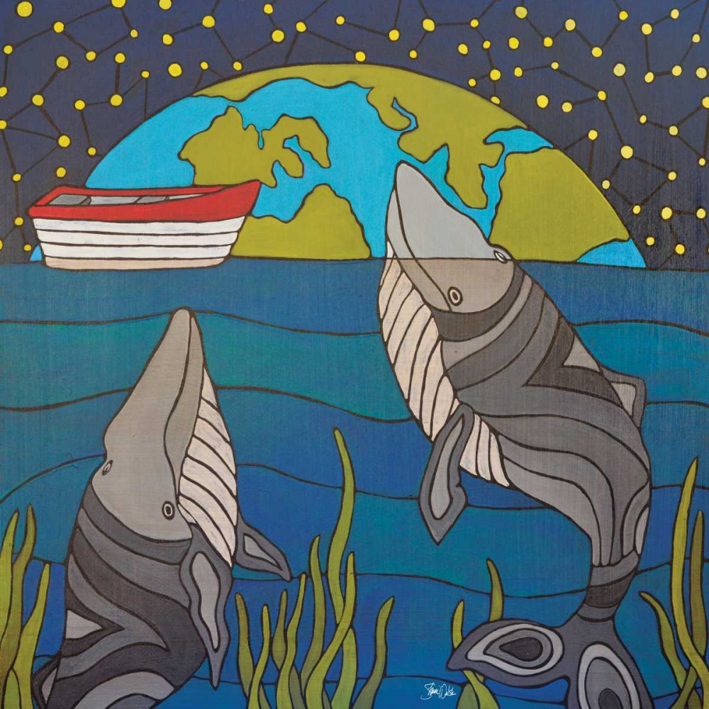 Night Whales Welsh, Shanni 141904