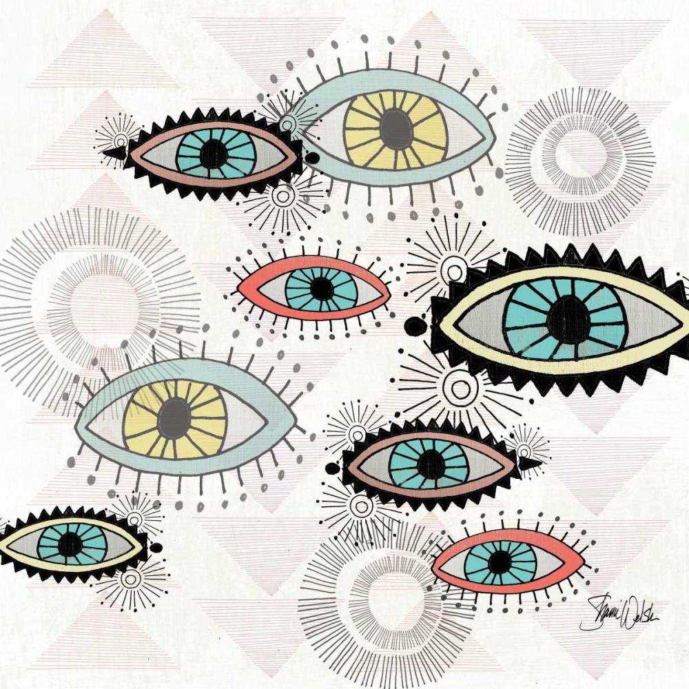 Eyes I Welsh, Shanni 141910