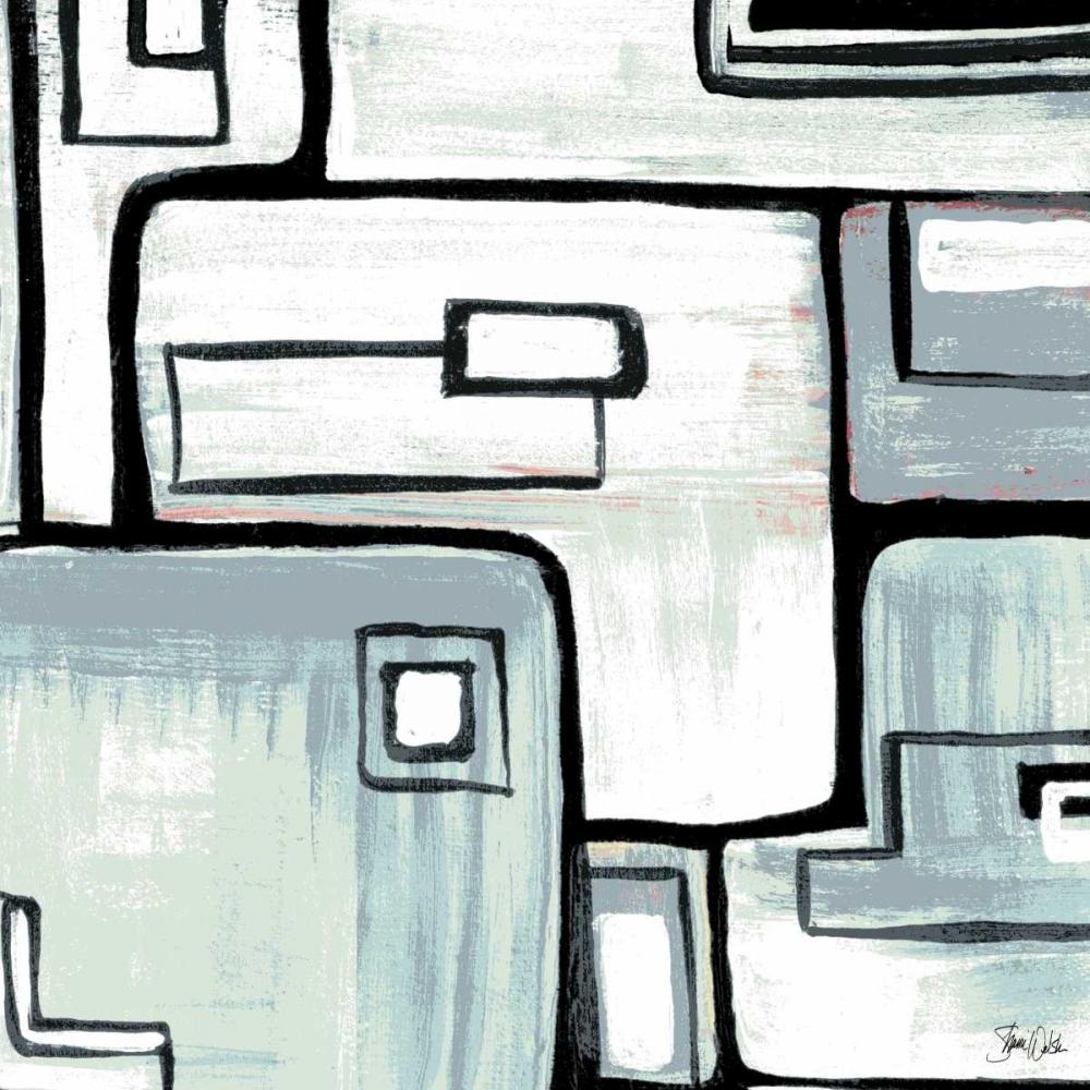 Abstract III Welsh, Shanni 149597