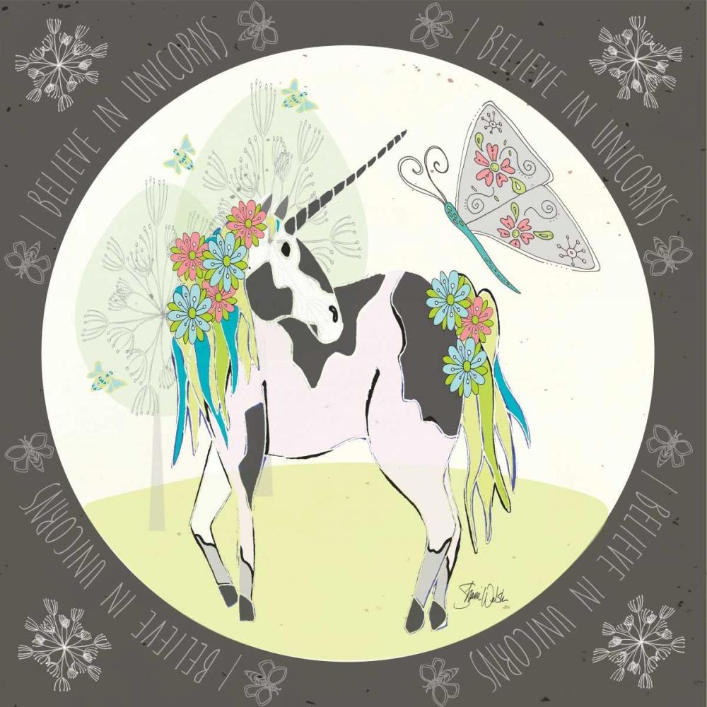 Unicorn II Welsh, Shanni 154129