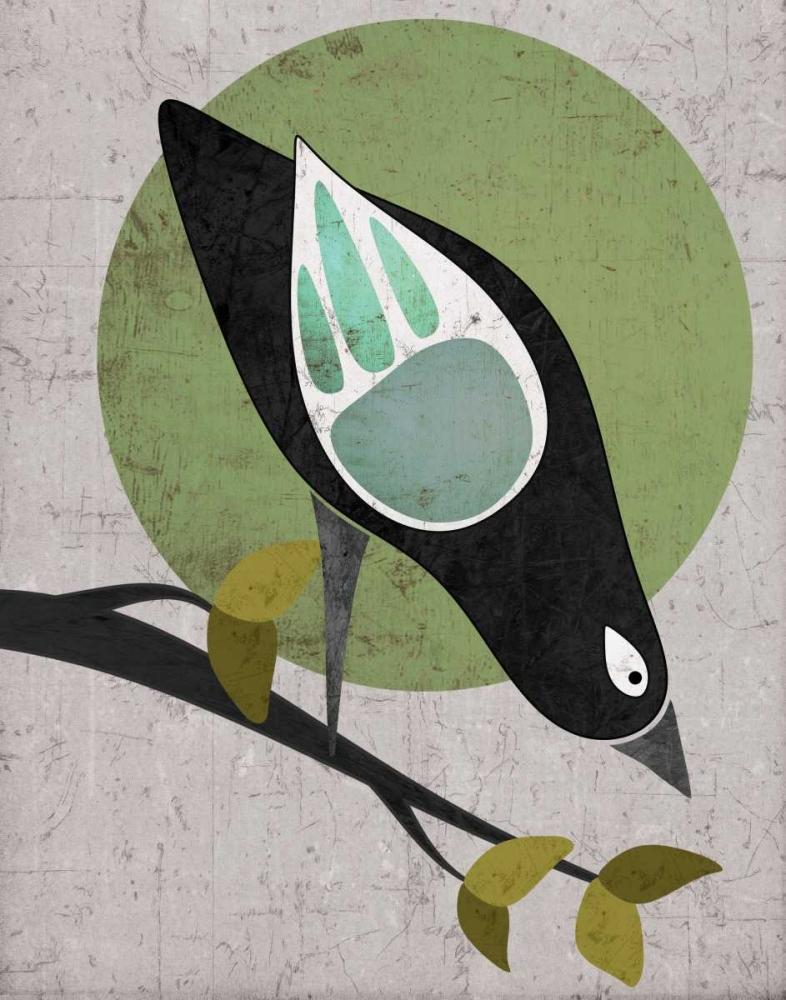 Bird II Welsh, Shanni 157411