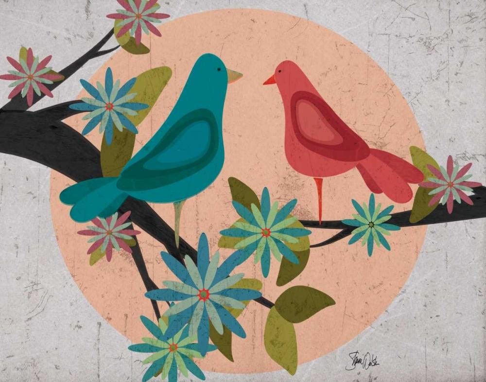 Birds IV Welsh, Shanni 157413