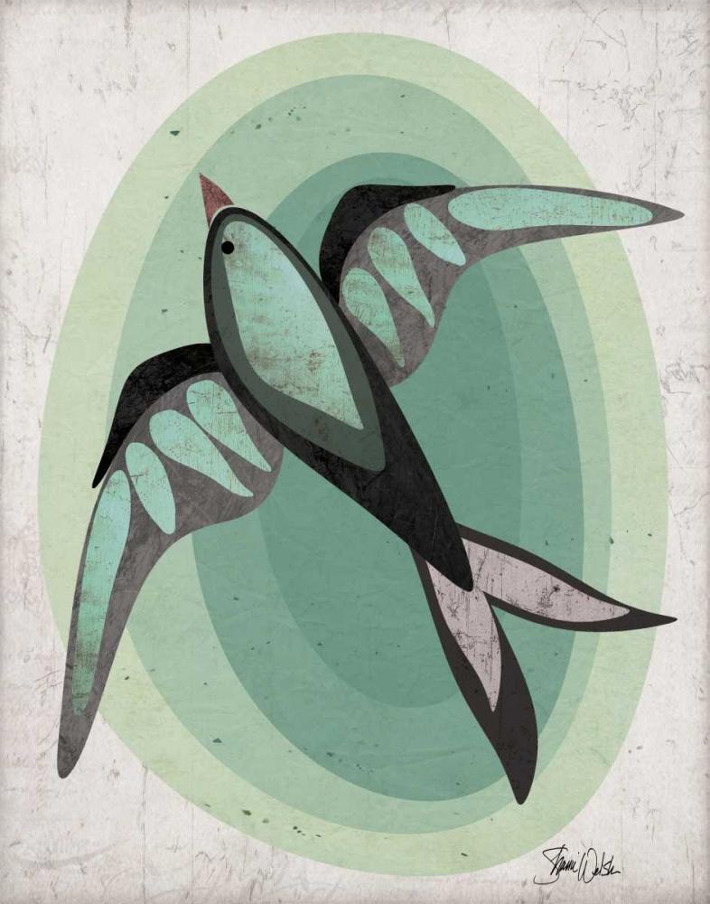 Bird V Welsh, Shanni 157414