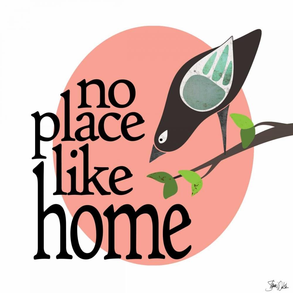 No Place Like Home Welsh, Shanni 157455
