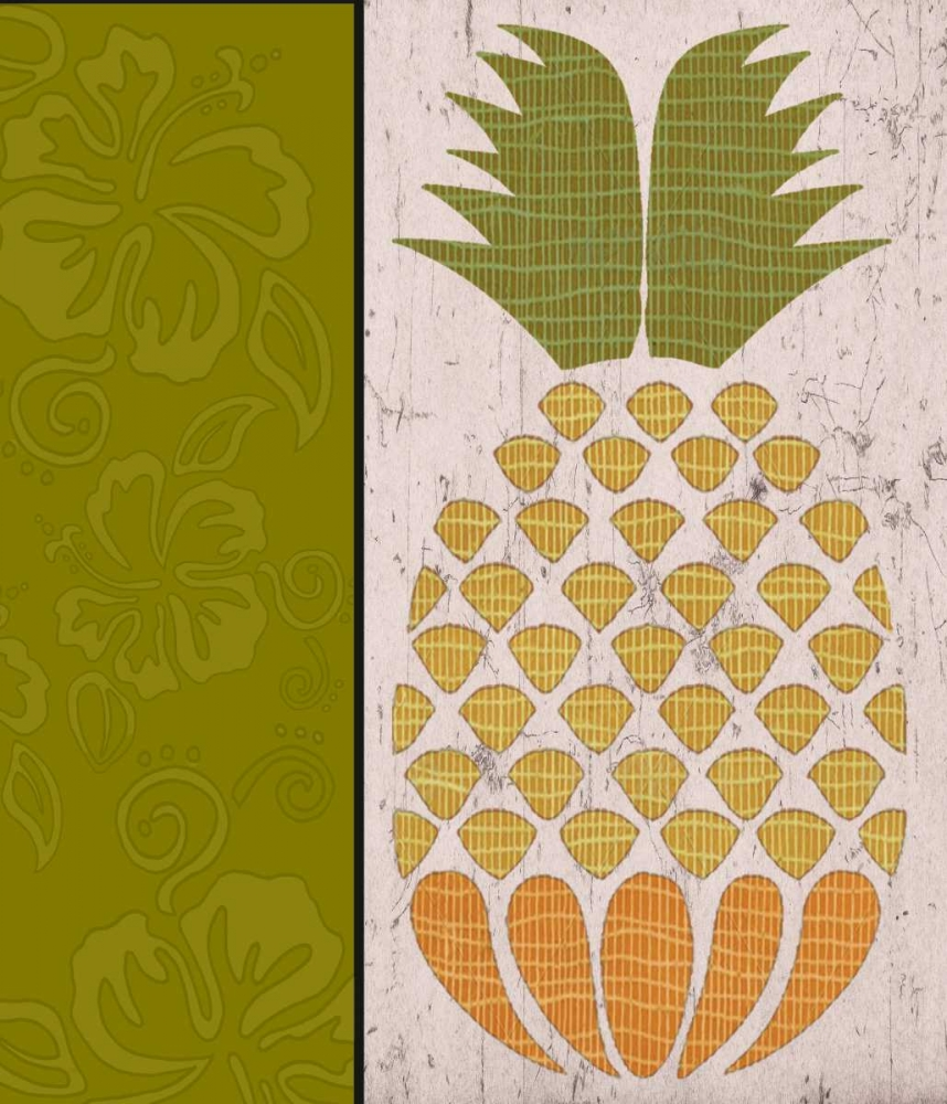 Pineapple II Welsh, Shanni 157461