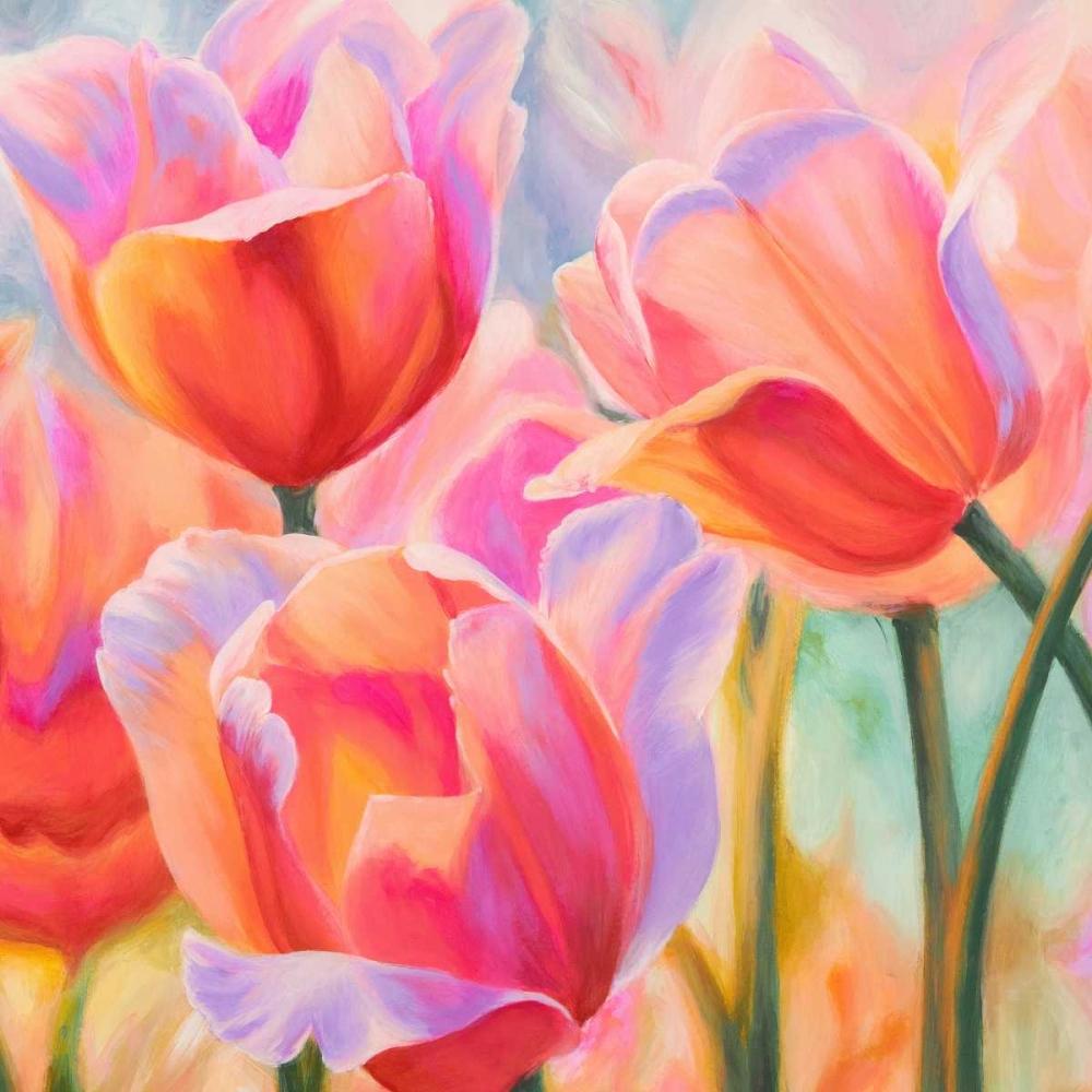 Tulips in Wonderland II Ann, Cynthia 148947