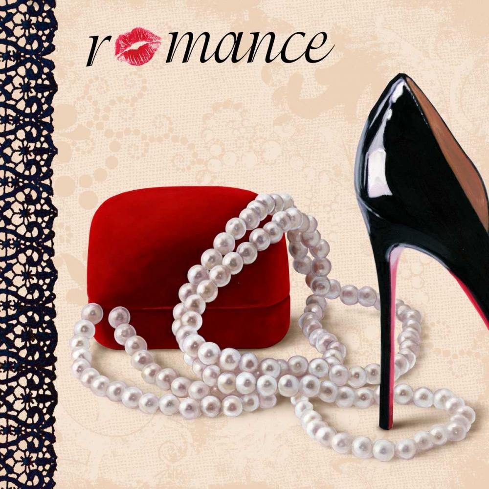 Romance Clair, Michelle 42577