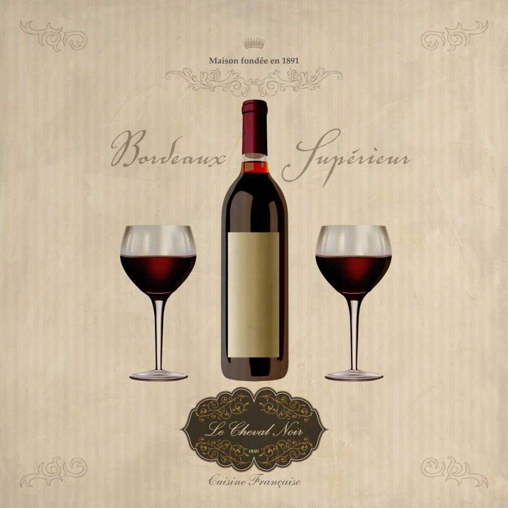 Bordeaux Superieur Ferrari, Sandro 42595