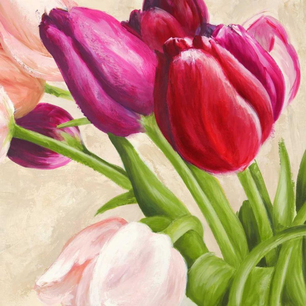 The Bouquet (detail) Mei, Silvia 162866