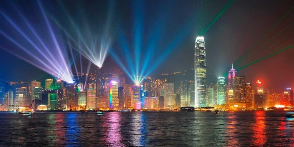 Symphony of lights, Hong Kong Anonymous 117851