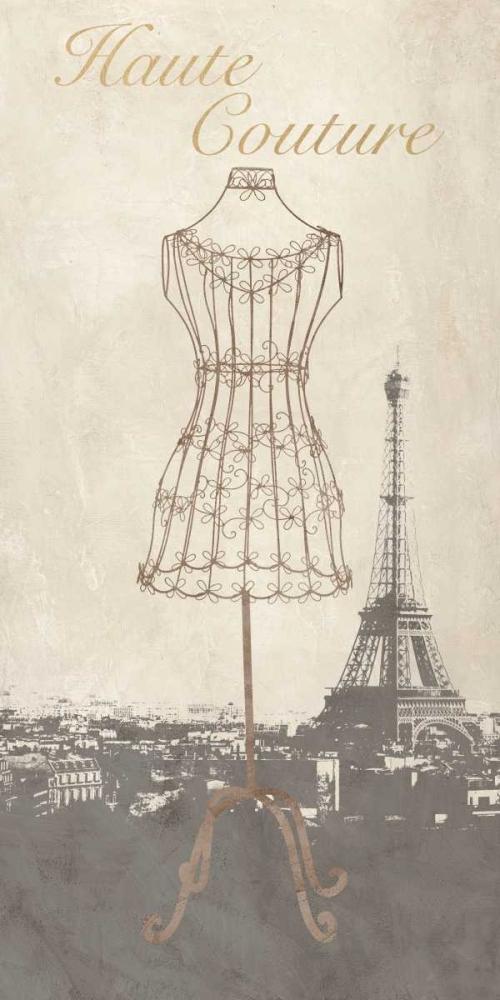 Haute Couture Dellal, Remy 65013
