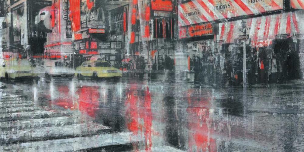 Times Square 2 Moschetta, Dario 42925