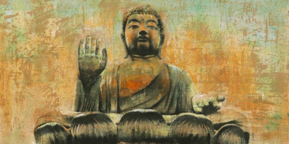 Buddha the Enlightened Moschetta, Dario 42907